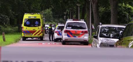 Marlene verleende hulp na schietpartij in Enschede: 'Het vlees zat aan de binnenkant van zijn jas'