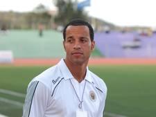 Bicentini en Room met Curaçao naar finale Caribbean Cup