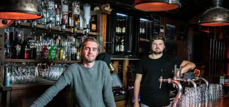 Horeca dicht: in deze studentenkroeg staat nog voorraad van 3700 euro aan bier