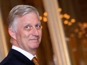 Pour ses 60 ans, le roi Philippe invite 100 Belges nés le même jour que lui à Laeken