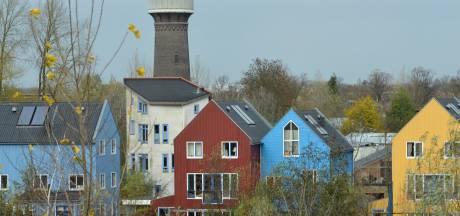 Kantoor en ruimte voor de wijk in Culemborgse watertoren