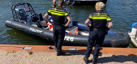 Tattoobaas Stefan jonast petjesdief haven in, politie pakt zeiknatte dader op