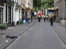 Utrechter (26) opgepakt voor steekpartij in Den Haag