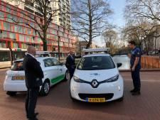 Rotterdam zet camera-auto's in om corona-overtredingen tegen te gaan