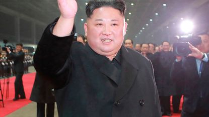 Noord-Korea 'kiest' nieuw parlement