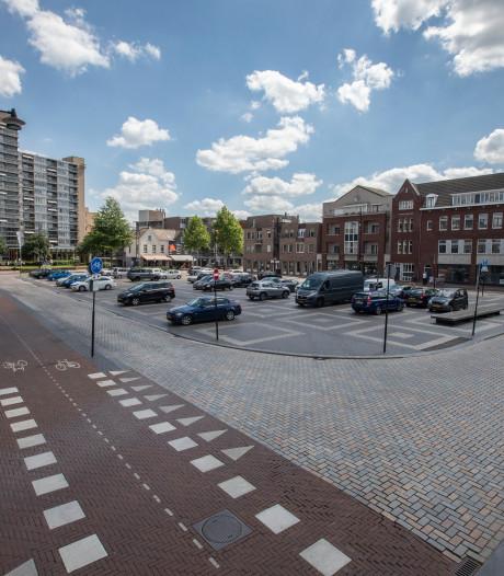 Helmondse politiek applaudisseert nog niet voor minder auto's in het centrum