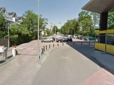 NS begint met kentekenparkeren op P+R achter Rotterdam Centraal
