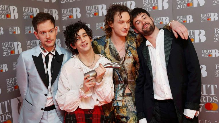 The 1975 Beeld null