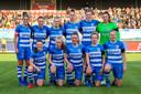 PEC Zwolle Vrouwen is onder de hoede van Regio Zwolle United uitgegroeid tot een volwaardige tak. In 2020 neemt de betaaldvoetbalclub PEC Zwolle het vrouwenvoetbal weer over. Hier staat het vrouwenteam voor aftrap van de bekerfinale in 2017.