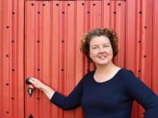 Van stadswandelingen tot sjaals breien, Willemijn (49) zit zonder werk maar weet wel raad met haar tijd
