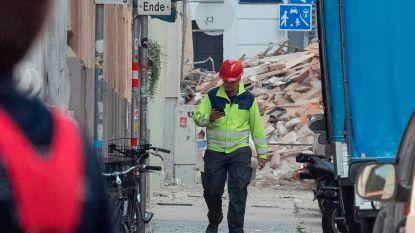 Dode en 14 gewonden na explosie in Wenen