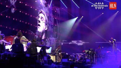 INTERVIEW. Dirk Brossé wilde statement maken met symfonische show op Tomorrowland