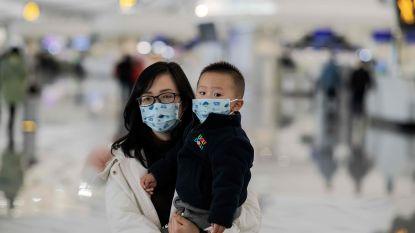 Het zou best een verkoudheid kunnen zijn, maar toch eiste deze nieuwe virusziekte al negen doden