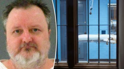 Hij daagde jury uit om hem doodstraf te geven nadat hij vriendin folterde en verdronk. Vandaag zal hij sterven en nu heeft hij spijt