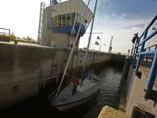 Rijkswaterstaat vindt vergroting Bergse Diepsluis niet nodig