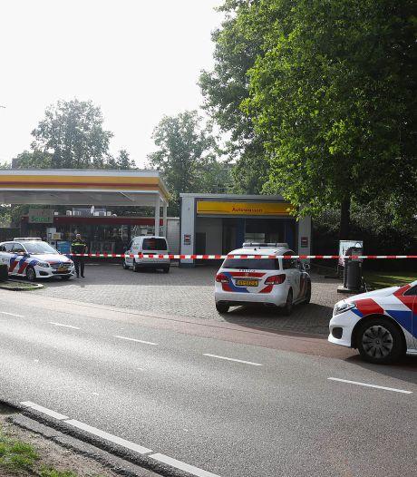 Ossenaar (19) pleegt overval op tankstation om in de gevangenis te komen en rust te vinden
