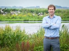 Paul Rijken (CDA): 'Breng bouwprojecten goed in kaart'