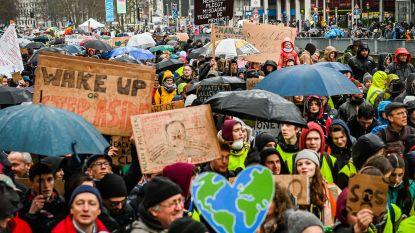 Amber (16) roept op: kom donderdag allemaal  naar klimaatbetoging in Kortrijk