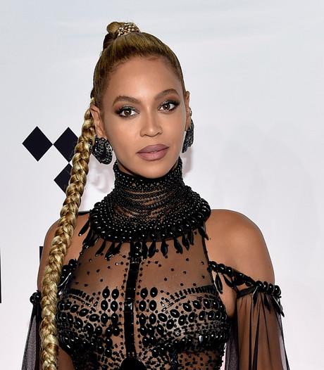 Beyoncé voert lijst vrouwelijke grootverdieners aan