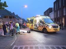 Fietser zwaargewond bij aanrijding door auto in Eindhoven