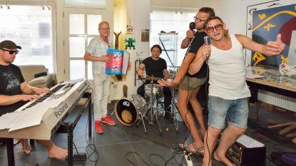 Les Ecouteurs openen Mith Fest