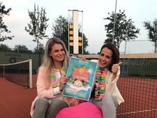 Tropical Night bij 65-jarig Quick Tennis in Oldenzaal