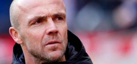 Schreuder komend seizoen nieuwe hoofdtrainer Hoffenheim