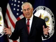 Amerika dringt aan op oplossing Qatar-crisis