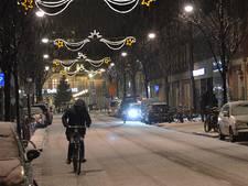 Stuur jouw mooiste sneeuwfoto uit Den Haag in!