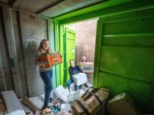 Toch nog hoop voor papierinzameling voor goede doel in Steenwijk: 'Willen doorgaan op dezelfde voet'