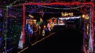 De mooiste kerstgevels van Vlaanderen