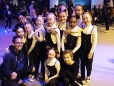 Streetdancers strijden om Nederlands kampioenschap in Druten
