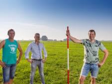 Staphorst omarmt komst 'knuffelmolens'