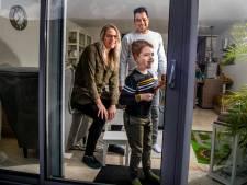 Patricia Wevers heeft een kind met een chronische ziekte. 'Wat gebeurt er als hij moet worden opgenomen?'