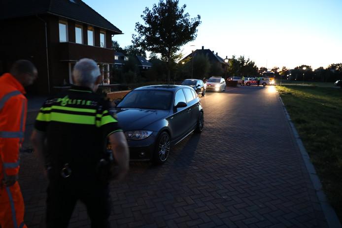 Kind van 5 jaar is aangereden in Waalwijk op de Koetshuislaan.