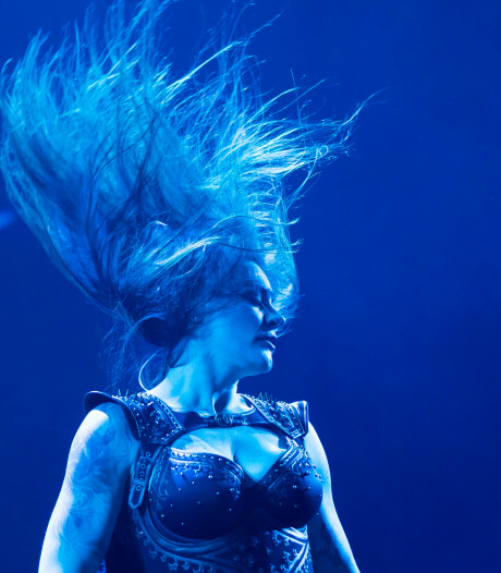 Extra show Floor Jansen met Nightwish in Ziggo Dome