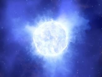 Astronomen staan versteld: monsterster mysterieus verdwenen