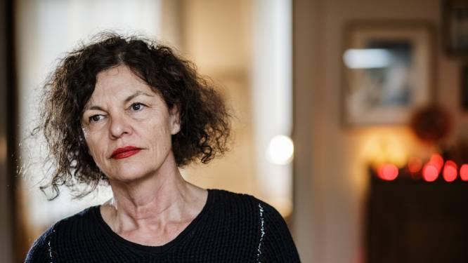 """Hilde Van Mieghem na het interview met echtgenote Bart De Pauw: """"Als zij haar eigen blinde vlek nog groter wil maken, moet ze dat vooral doen"""""""