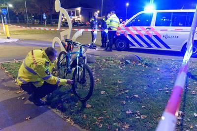 Fietser gewond na aanrijding in Breda, doorrijder meldt zich later op de plaats van het ongeluk