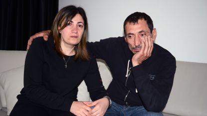 """Ouders vermiste Grigor (16): """"Kom terug jongen, wij zien je graag"""""""