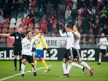 FC Utrecht naar de ArenA voor Europese duels is onbespreekbaar