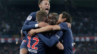 """Meunier over speelstijl van ploegmakker Neymar: """"Hij kan tegenstanders echt frustreren"""""""