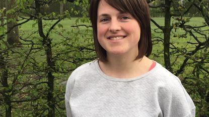 Gerlinde Hublin eerste vrouw die CD&V-lijst trekt