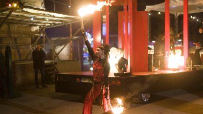 Eerste Winteravond in Bokrijk is een publieke voltreffer