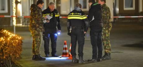 Op straat gevonden handgranaat in Breda blijkt nep-granaat