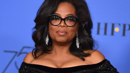 Oprah Winfrey schiet nooddiensten op Hawaï te hulp na grote brand