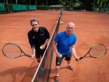 Oosterbeekse tennisclub heeft zin in de Windmill Cup