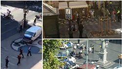 LIVE: Vlaamse vrouw bij 13 dodelijke slachtoffers, aanslagpleger nog niet gevat, IS eist aanslag op
