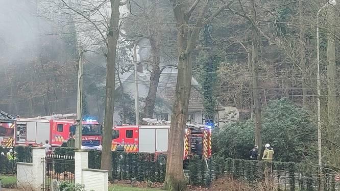 Woning aan Klinkaardstraat tijdelijk onbewoonbaar door kleine brand