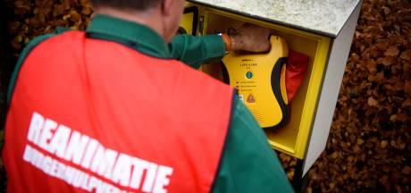 Acht weer over op volwassenpads bij AED's